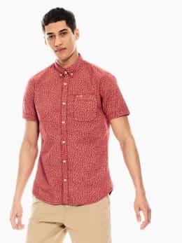 garcia overhemd rood p01236