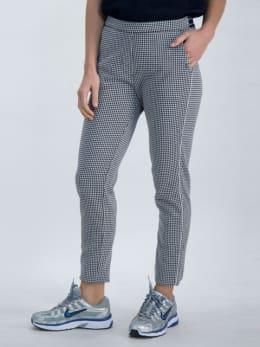 garcia pantalon o00114 donkerblauw