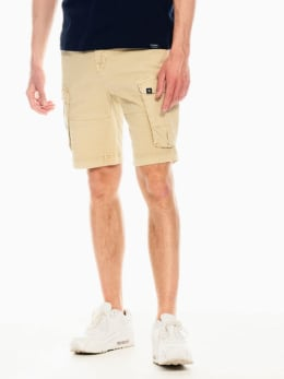 garcia cargo short beige p01310