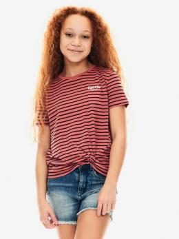 garcia t-shirt ge020355 roze