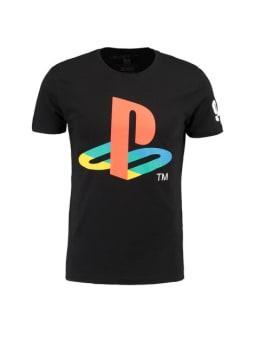 T-shirt Difuzed Playstation men
