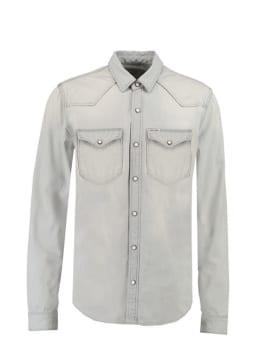 overhemd Garcia S81029 men