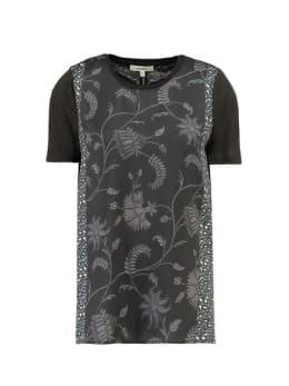 garcia t-shirt i90006 zwart