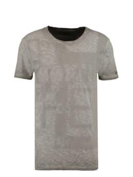 T-shirt Garcia O81006 men
