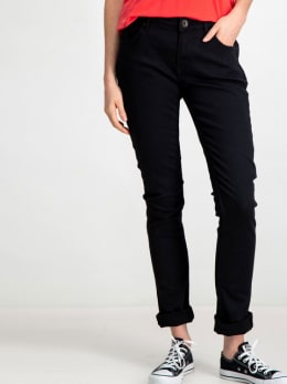 garcia rachelle 275 slim fit rinsed