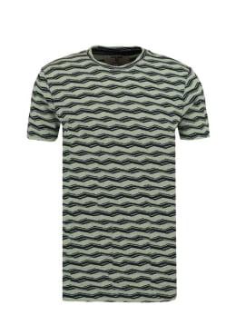 T-shirt Garcia M81010 men