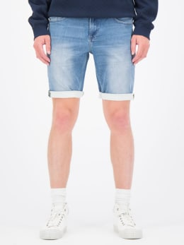 garcia savio 635 slim fit short light used