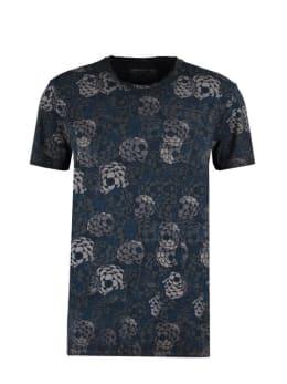 T-shirt Garcia S81005 men