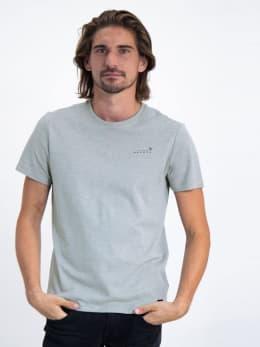 garcia t-shirt j91205 grijs