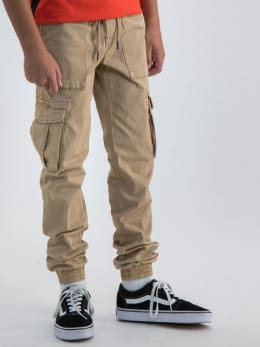 garcia cargo pants n03716 beige