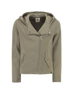 garcia vest h92653 groen