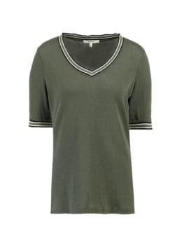 garcia t-shirt i90005 donkergroen