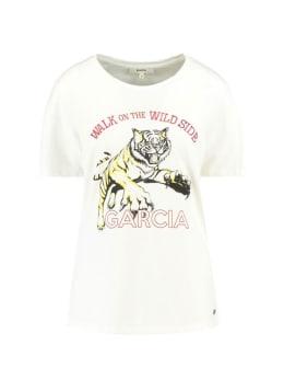 garcia t-shirt i90003 wit
