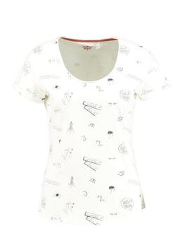 T-shirt Tripper TR800807 women