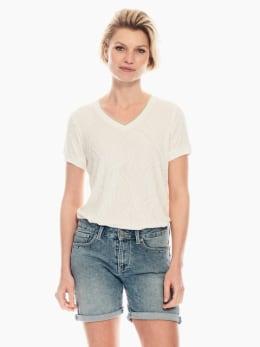 garcia t-shirt wit p00213