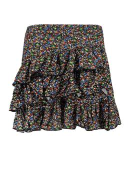 lmtd rok zwart diana