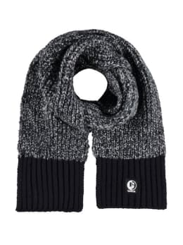 garcia sjaal donkerblauw t05532