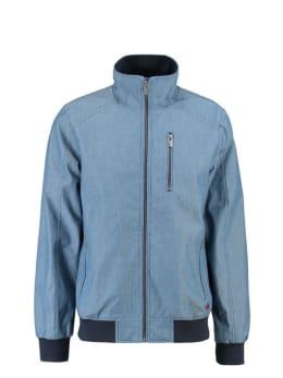 Pilot jas PP910203 Lichtblauw