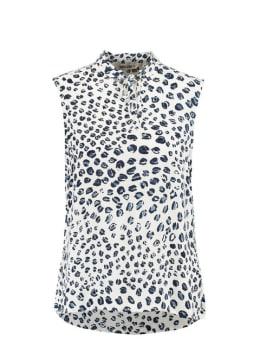 blouse Garcia Q80038 women