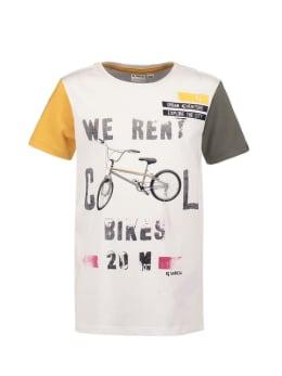 garcia t-shirt o05604 wit