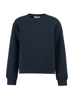 garcia trui j92664 donkerblauw