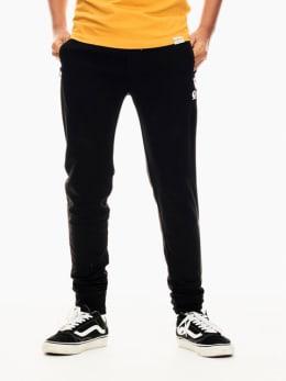 garcia broek zwart t03716