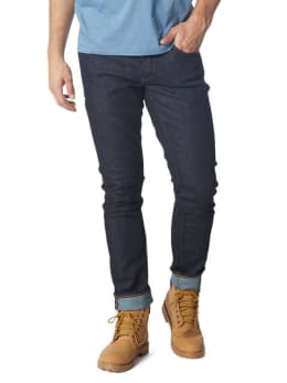 garcia savio 630 slim fit rinse dark