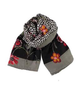 sjaal Garcia T80332 women