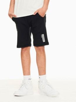 garcia jogshort zwart q03520