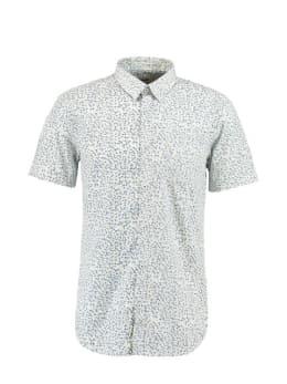 overhemd Garcia Q81029 men