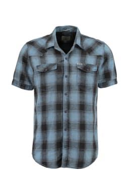 overhemd Garcia P81238 men