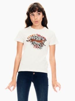 garcia t-shirt wit t02603