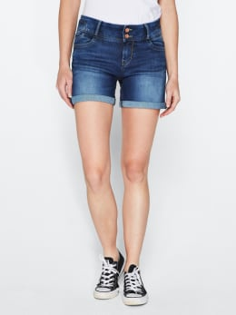 tripper short sydney blue worn