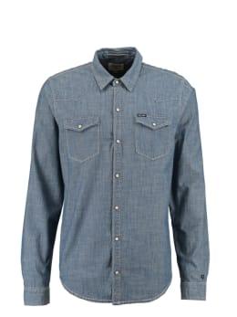 overhemd Garcia N81232 men