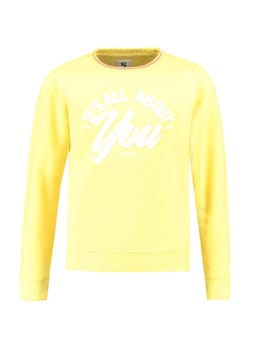 sweater Garcia B92662 girls