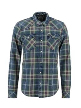 overhemd Garcia X81035 men