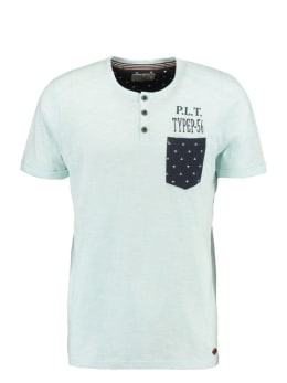 T-shirt Pilot PP810505 men