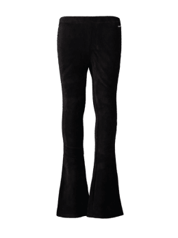 cars flared broek zuma kids velvet