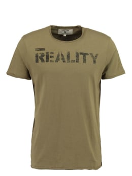 T-shirt Garcia PG810504 men