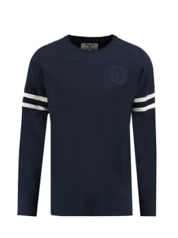 T-shirt Garcia T81217 men
