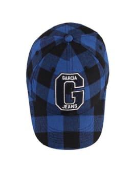 cap Garcia S83536 boys