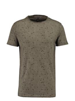 T-shirt Garcia N81212 men