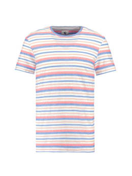 garcia t-shirt korte mouwen e91010 wit