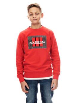 garcia trui rood s03460