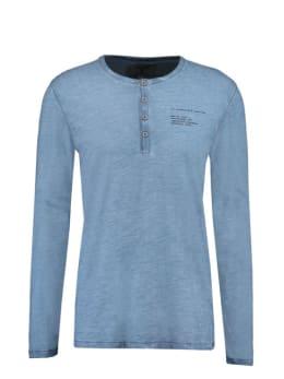 T-shirt Garcia S81018 men