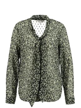 blouse Garcia PG800810 women
