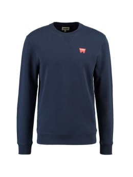 sweater Wrangler W6589HA35 men