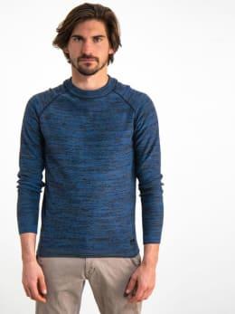 garcia trui gs910730-2882 blauw
