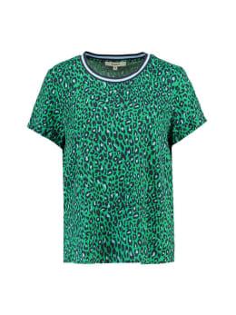T-shirt Garcia GE900111 women