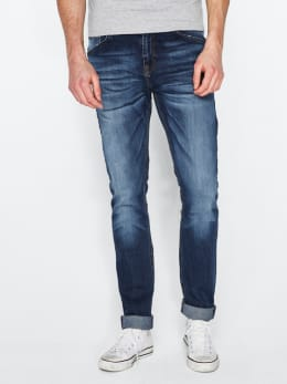 ltb jonas x slim tapered blauw 51533